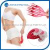 Massager di plastica dell'elevatore della parte inferiore del Massager del corpo del Massager del rullo di figura della mano