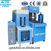 halb automatische Plastikmineralwasser-Flasche 5 Gallonen-120bph, die Maschine herstellt