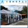 Construction provisoire industrielle de tente d'écran pour la tente transparente d'entrepôt extérieur