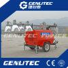 Perkins-Motor-beweglicher heller Dieselaufsatz mit dem 9m Mast