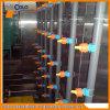 Línea de capa automática del polvo del tratamiento previo del aerosol piezas del elevador