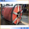Trilho de alta temperatura sem emenda do condutor do reator