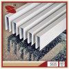 Materiales de aluminio ambientales del techo del bafle del estallido