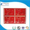 4 PCB van ENIG van de Controle van de Impedantie van de laag voor de Elektronika Van de consument