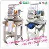 Beste verkaufende einzelne computergesteuerte Stickerei-Maschine China des Kopf-12 Farben bildete beste Preise