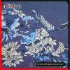 Ткань джинсовой ткани простирания индига 4oz фабрики Stock напечатанная хлопком 100%