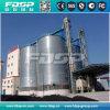 Горячая гальванизированная стальная материальная цена силосохранилища/силосохранилища плоского дна