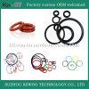 Уплотнения изготовленный на заказ жары поставкы Китая Retardant дешевые круглые резиновый