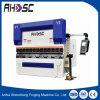Frein de presse hydraulique des outils de travail en métal We67k 100t