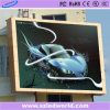 Indicador do quadro de avisos do diodo emissor de luz do gabinete do ferro de P6 SMD para anunciar