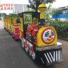 Treno non cingolato di vendita della strumentazione calda del campo da giuoco per intrattenimento dei bambini (J223E)