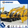 XCMG excavatrice hydraulique bon marché Xe135b de chenille de 14 tonnes