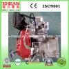 Petit Air-Cooled de Petrol Half 4-Stroke Engine pour Generator Gx160