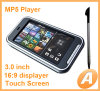 L3.0 Touch Screen 16:9 des Zoll TFT LCD MP5 PlayerED und Musik-Karussell-Pferd