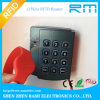 programa de lectura de 125kHz/13.56MHz RFID con la tarjeta dominante