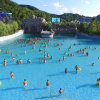 Equipo de la piscina de la onda de la máquina de la piscina de la onda