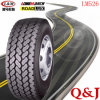 Doppeltes Road Highquality Radial Truck Tires 385/65r22.5 für Russen, 1200r20 From China Tires