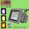 LED RGB Flood & Wateproof Light met Afstandsbediening RGB LED Flood Light