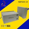 Inversor puro Nbf600W da potência solar de onda de seno