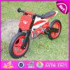 Bicicleta de Balanço de Madeira para Crianças de Alta Qualidade (W16C013)