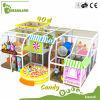 Cour de jeu d'intérieur molle de nouvel de conception de pays des merveilles amusement d'enfants