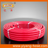 Manguito de alta presión de la máquina del manguito de aire del PVC del arranque de cinta (alta calidad)