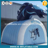 Sale를 위한 최신 Sale Football Sports Use Inflatable Horse/Mascot Tunnel Tent