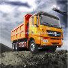 De Vrachtwagen van de Stortplaats van de Kipper van Beiben van de Vrachtwagen van de Kipper van Benz van het noorden 6X4 40t
