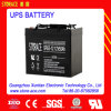 Manutenção Free Sealed Lead Acid Battery 12V 55ah