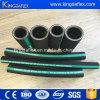 Flexible Stahldraht-Spirale-hydraulischer Gummikraftstoffschlauch (4Sp)