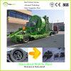 Dura-stukje de Hete Machine van het Recycling van de Band van het Schroot van de Verkoop (TSD832)