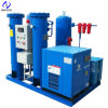 Macchina stabilita della strumentazione di separazione dell'aria della generazione del gas dell'O2 dell'ossigeno di Psa