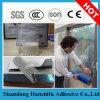 La pellicola autoadesiva di protezione del PE per il PVC, alluminio profila la pellicola autoadesiva
