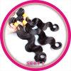 Trama indiana do cabelo de 100% (KBL-IH-BW)