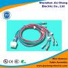 Moderne Draht-Verdrahtung für elektrisches kabel nehmen kleine Ordnung an