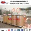 Alambre de soldadura aprobado de MIG del alambre de soldadura del CO2 del SGS del acero suave del alambre del CO2 Er70s-6