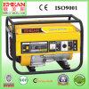 mini générateur électrique silencieux refroidi à l'air de l'essence 2kw