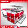 機械かThermoform前のプラスチック形成ボックスまたは機械または表形作る真空