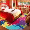 装飾的なポリエステルホテルの床のカーペット