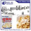 Nueva planta de fabricación de copos de maíz