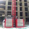 Aufbau-Höhenruder (SC200)