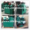 De Machine van de Extruder van de Briket van het Kolengruis van Ce van de goede Kwaliteit Voor Verkoop