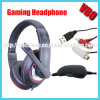 Gaming Headset Auriculares Juego