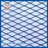 Acciaio ricoperto PVC che protegge la maglia ampliata del metallo