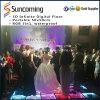 De Suncoming nueva LED Dance Floor luz de la FAVORABLE iluminación