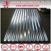 Feuille en acier enduite de toit de zinc de la Chine Dx51d