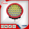 140W LED Driving 7 Inch Light per Truck Car Accessories