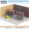 System resistente Storage Cantilever Rack para Car