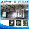 Ligne de production de verre à double vitrage / Ligne de production de verre isolant