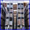 2014 excepto Space com o Q235 para Storage Warehouse Vna Racking